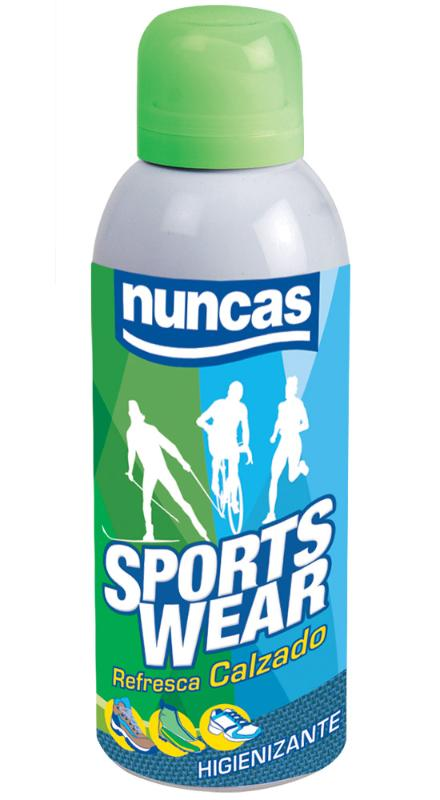 Droguer a y perfumer a mary sportswear tu ropa for Spray elimina olores ropa